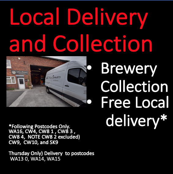 Locally Available Products - Collection or Free local delivery.