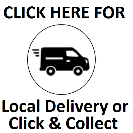 Only Available to Postcodes Listed Above